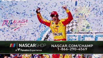 NASCAR Shop TV Spot, 'Joey Logano Champion Gear' - Thumbnail 5