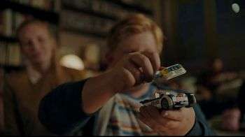 LEGO TV Spot, 'This Is Not a Brick: Police Chase' Song by Johann Strauss