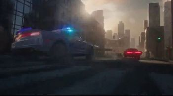 LEGO TV Spot, 'This Is Not a Brick: Police Chase' Song by Johann Strauss - Thumbnail 4