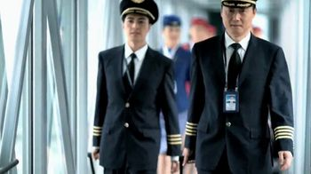 China Southern Airlines TV Spot, 'Beyond Your Expectations'
