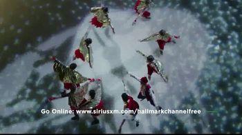 Hallmark Channel Radio TV Spot, 'SiriusXM: Listen Free' - Thumbnail 8