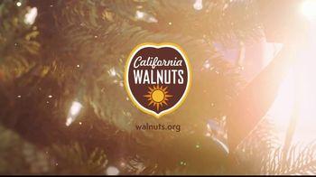 California Walnuts TV Spot, 'Hallmark Channel: Holiday Dishes' - Thumbnail 8
