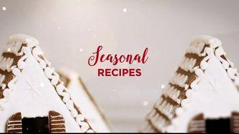 California Walnuts TV Spot, 'Hallmark Channel: Holiday Dishes' - Thumbnail 1