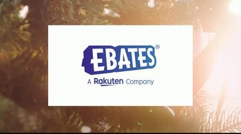 Ebates TV Spot, 'Hallmark Channel: Holiday Shopping Tips' Ft. Debbie Matenopoulos, Cameron Mathison - Thumbnail 9