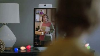 Portal from Facebook TV Spot, 'Holidays: Cancellation' - Thumbnail 7