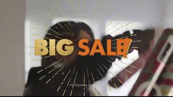 Big Lots Big Thanksgiving Sale TV Spot, '3-Day Deals' Song by Three Dog Night - Thumbnail 2