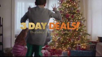 Big Lots Big Thanksgiving Sale TV Spot, '3-Day Deals' Song by Three Dog Night - Thumbnail 4