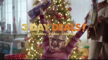 Big Lots Big Thanksgiving Sale TV Spot, '3-Day Deals' Song by Three Dog Night - Thumbnail 5