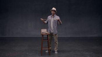 SpeeDee Oil Change TV Spot, 'Artist: 17-Point Oil Change' - Thumbnail 1