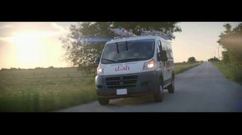 Dish Network TV Spot, 'Further Out' - Thumbnail 7