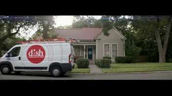 Dish Network TV Spot, 'Further Out' - Thumbnail 8