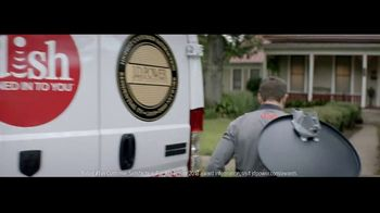 Dish Network TV Spot, 'Further Out' - Thumbnail 9