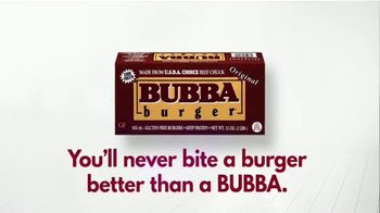 Bubba Burger TV Spot, 'Clean and Wholesome' - Thumbnail 5