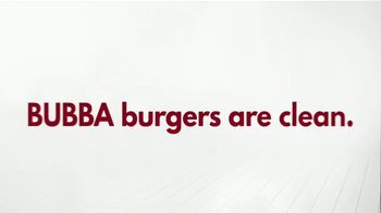 Bubba Burger TV Spot, 'Clean and Wholesome' - Thumbnail 2