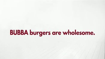 Bubba Burger TV Spot, 'Clean and Wholesome' - Thumbnail 4