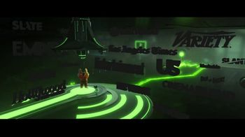 Ralph Breaks the Internet: Wreck-It Ralph 2 - Alternate Trailer 49
