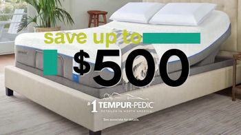 Ashley HomeStore Black Friday Mattress Sale TV Spot, 'Sealy and Tempur-Pedic Sets' - Thumbnail 5