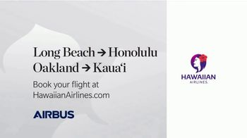 Hawaiian Airlines TV Spot, 'Listen to the Call' - Thumbnail 10