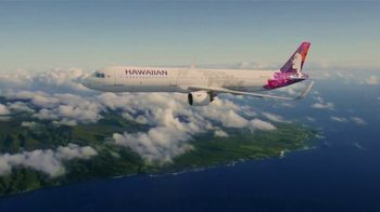 Hawaiian Airlines TV Spot, 'Listen to the Call' - Thumbnail 6