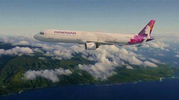 Hawaiian Airlines TV Spot, 'Listen to the Call' - Thumbnail 7