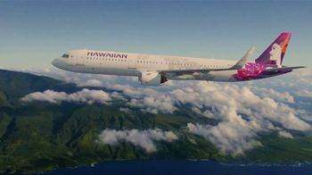 Hawaiian Airlines TV Spot, 'Listen to the Call' - Thumbnail 8