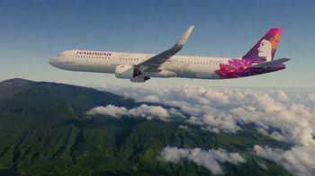 Hawaiian Airlines TV Spot, 'Listen to the Call' - Thumbnail 9