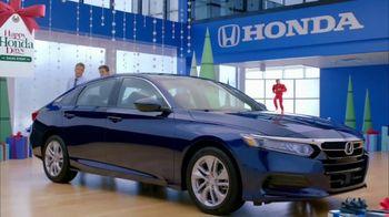 Happy Honda Days TV Spot, 'Six Million Dollar Man' [T1] - Thumbnail 5