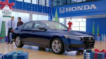 Happy Honda Days TV Spot, 'Six Million Dollar Man' [T1] - Thumbnail 6