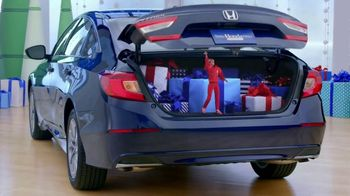 Happy Honda Days TV Spot, 'Six Million Dollar Man' [T1] - Thumbnail 8