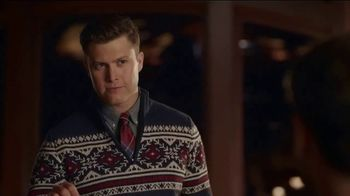 IZOD TV Spot, 'Sweater of the Future: Earn It' Featuring Colin Jost, Aaron Rodgers - 281 commercial airings