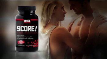 Force Factor Score! TV Spot, 'Ignite Desire' - Thumbnail 3