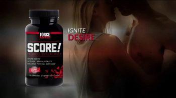 Force Factor Score! TV Spot, 'Ignite Desire' - Thumbnail 4