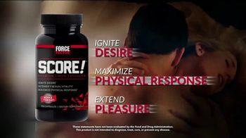 Force Factor Score! TV Spot, 'Ignite Desire' - Thumbnail 6