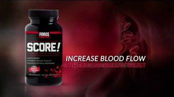 Force Factor Score! TV Spot, 'Ignite Desire' - Thumbnail 7