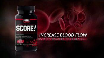 Force Factor Score! TV Spot, 'Ignite Desire' - Thumbnail 8