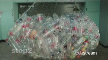 SodaStream TV Spot, 'How to Save the Planet With a Few Pfff and a Psss'