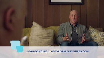 Affordable Dentures TV Spot, 'Like Family' - Thumbnail 3