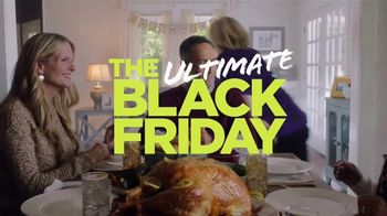 JCPenney The Ultimate Black Friday TV Spot, 'Sweaters, Towels and Jewelry' - Thumbnail 6