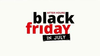 Ashley HomeStore Black Friday in July After Hours Event TV Spot, 'Sunday' - Thumbnail 2