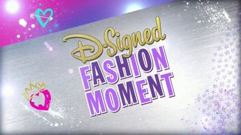 Disney Style Descendants D-Signed Collection TV Spot, 'Rebel Attitude' - Thumbnail 1