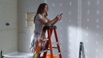 The Home Depot TV Spot, 'Look What I Did' - Thumbnail 1