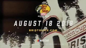 Bristol Motor Speedway TV Spot, 'Live Your Freedom' - Thumbnail 7