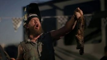 Bristol Motor Speedway TV Spot, 'Live Your Freedom' - Thumbnail 3