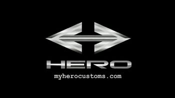 Hero Customs TV Spot, 'From the Battlefield to Your Garage' - Thumbnail 10