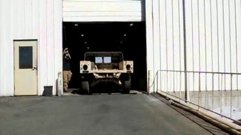 Hero Customs TV Spot, 'From the Battlefield to Your Garage' - Thumbnail 2