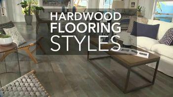 Lumber Liquidators TV Spot, 'Designer Hardwood Flooring' - Thumbnail 1