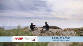 The Hartford TV Spot, 'Surfing' Featuring Matt McCoy - 152 commercial airings