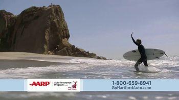 The Hartford TV Spot, 'Surfing' Featuring Matt McCoy - Thumbnail 2