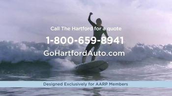 The Hartford TV Spot, 'Surfing' Featuring Matt McCoy - Thumbnail 6