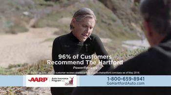 The Hartford TV Spot, 'Surfing' Featuring Matt McCoy - Thumbnail 7